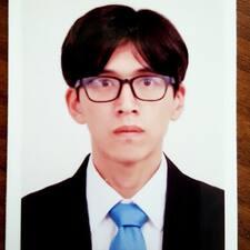 Perfil do usuário de 락현
