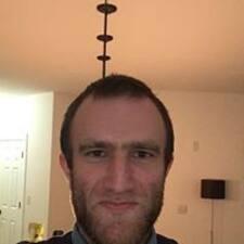 Brendan felhasználói profilja
