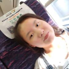 Profil utilisateur de 兵兵