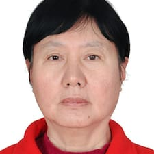 Профиль пользователя 宁秋