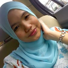 Profilo utente di Nurfadhilah
