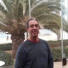 Henkilön Jose Carlos käyttäjäprofiili
