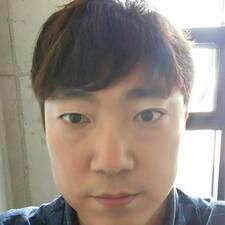 상혁님의 사용자 프로필