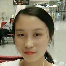 Fangfang User Profile