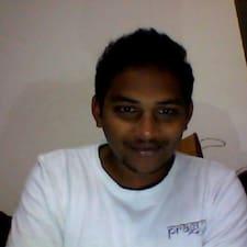 Subhash User Profile