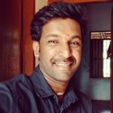 Prasanth Kullanıcı Profili
