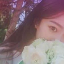 Profil Pengguna 小南