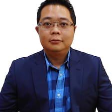 Francis Chin Kullanıcı Profili