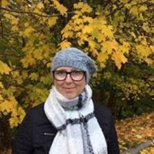 Ann-Britt User Profile