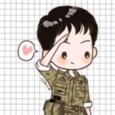 Profil utilisateur de Yu