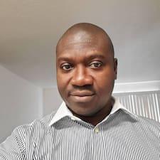 Profilo utente di Omoniyi