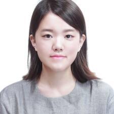 Profil utilisateur de Jengeun