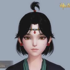 Profilo utente di 竞