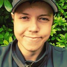 Profil utilisateur de Joacim