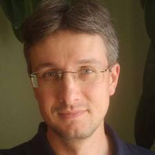 Radim - Uživatelský profil