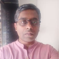 โพรไฟล์ผู้ใช้ Jaishankar