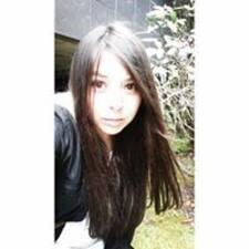 Tamara Soledad, lietotāja profils