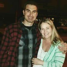 Nikki & Colin felhasználói profilja