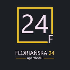 Nutzerprofil von Aparthotel Floriańska 24