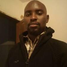 Mamadou Kullanıcı Profili
