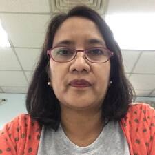 Nemiah User Profile