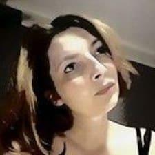 Profil utilisateur de Janja