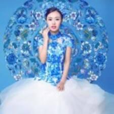 Profil utilisateur de Xujia