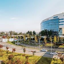 Lotte City Hotel User Profile
