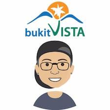 Emil & Bukit Vista Hosts Brugerprofil