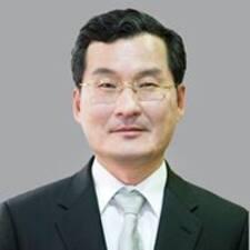 Profilo utente di Seokjin
