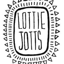 Perfil de usuario de Lottie