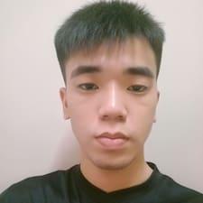 Nutzerprofil von Chee
