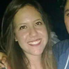 Profil korisnika Rebeca