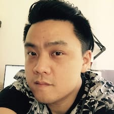 扬林 User Profile