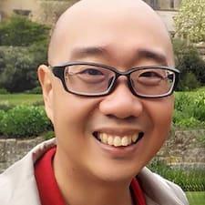 Marvin Joseph User Profile