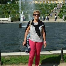Profil korisnika Gisèle