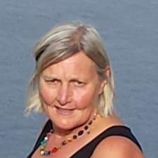 Sue Brugerprofil