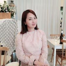 Nutzerprofil von Junhyun