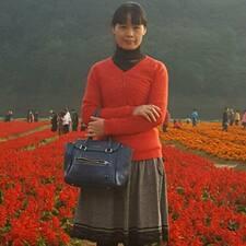 Profil korisnika 莉芳