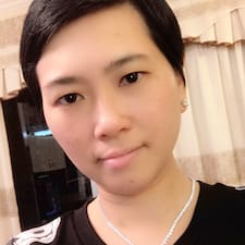 Kee Ling User Profile