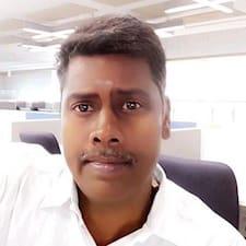 Profil utilisateur de Seenu