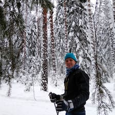 Više informacija o domaćinu: Кирилл
