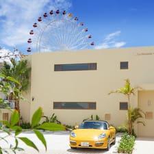 MarinaBay Vacation Rental Team User Profile