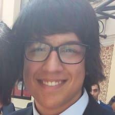 Profil korisnika Juan Jesús
