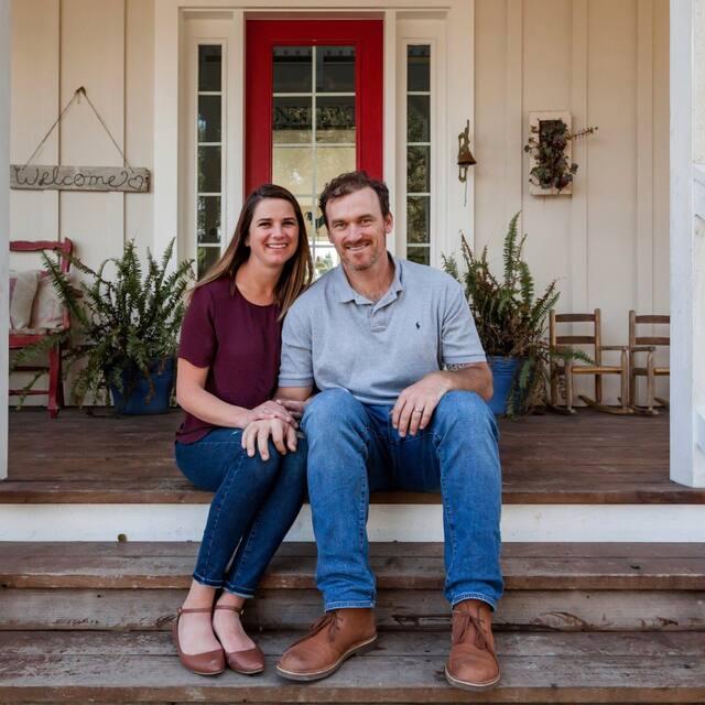 Kaitlin & Aaron User Profile