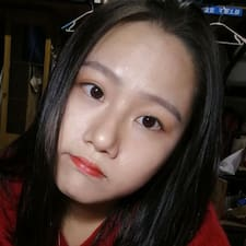 Profil utilisateur de 旻玥