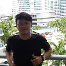 Kenneth Paulo User Profile