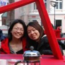 Chew Yong User Profile