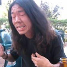 Taiga User Profile