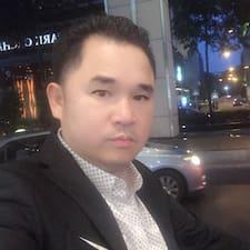 Profilo utente di Ngoc